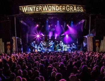 Steamboat Winter Wondergrass