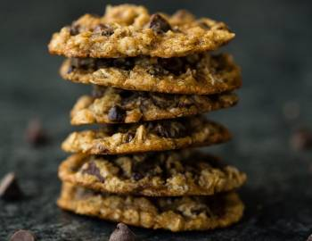 WORLD'S BEST CHOCOLATE CHIP COOKIE COMPETITION  Moving Mountains Vail 
