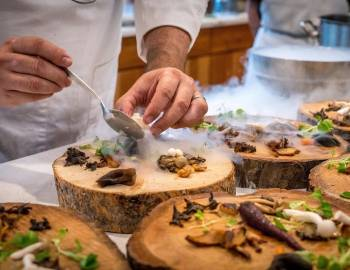 Taste of Vail | Moving Mountains