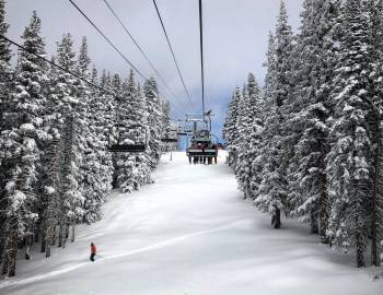 VAIL SKI SEASON |Moving Mountains Vail|