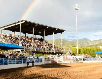 Steamboat Pro Rodeo Series