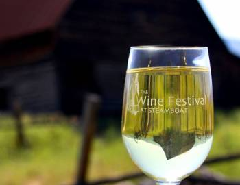 Steamboat Wine Festival