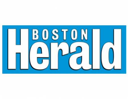 Boston Herald | Moving Mountains