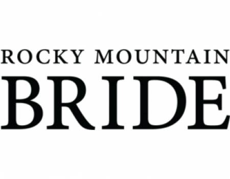Rocky Mountain Bride