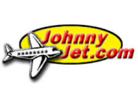 Johnny Jet Logo