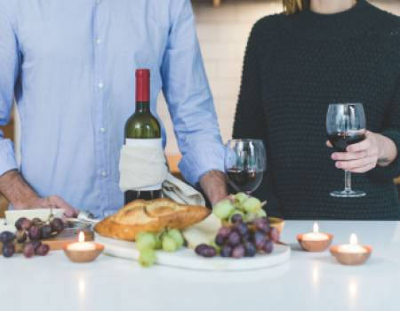 Food and Wine in Steamboat Springs