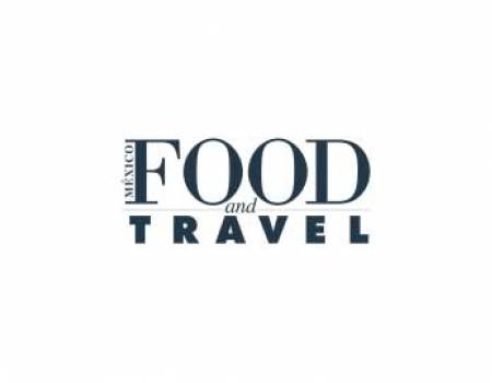 Food and Travel Logo | Moving Mountains