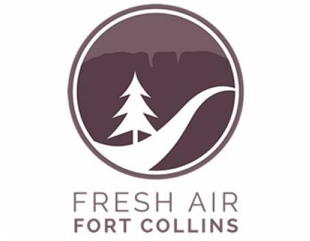 Fresh Air Logo : Moving Mountains
