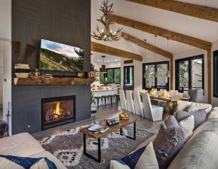 Vail Private Homes