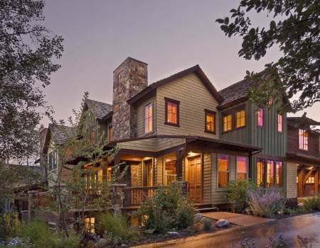 Steamboat Private Homes