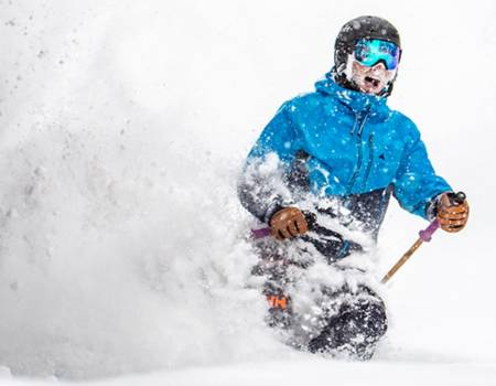 Vail Opens 2020