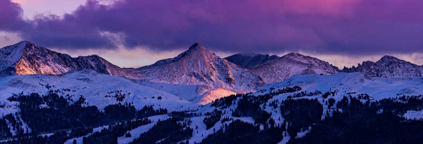 Vail and Beaver Creek   Moving Mountains