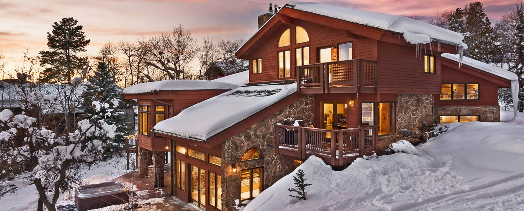 Trails Edge Lodge | Steamboat CO