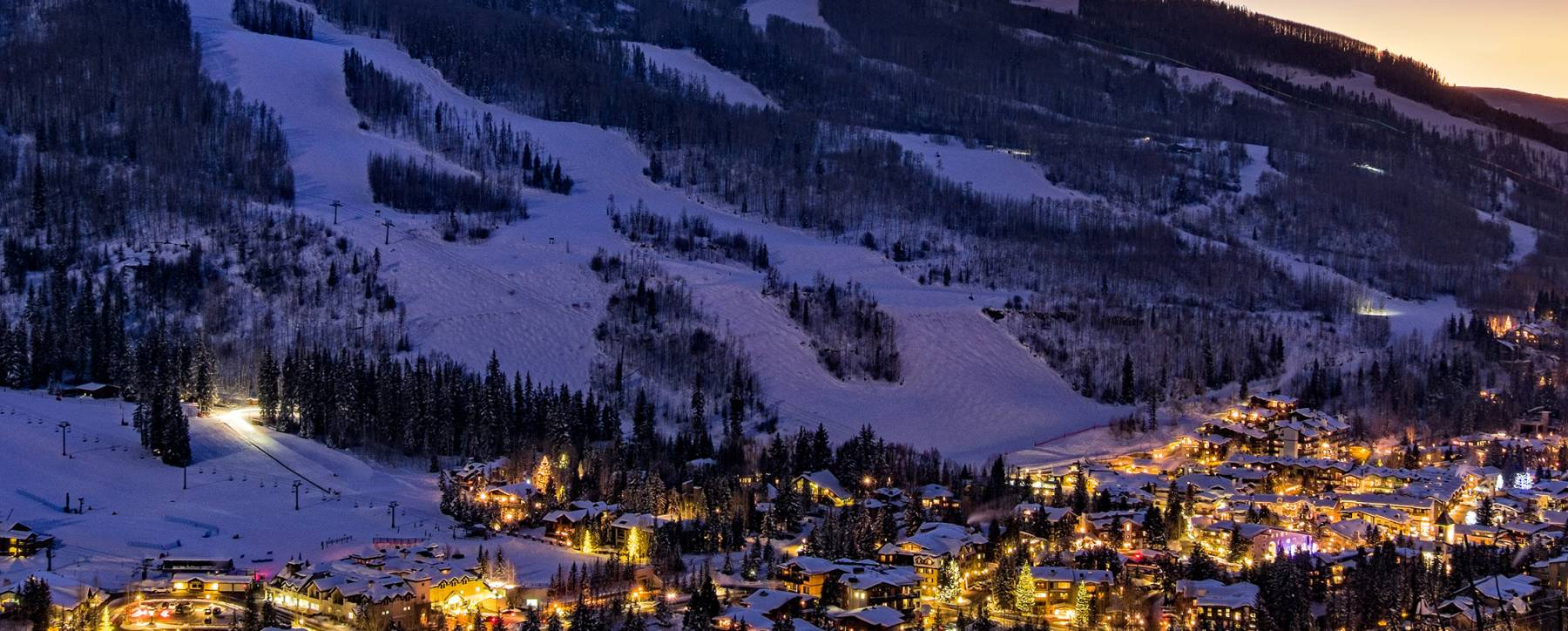 Vail | Colorado | Moving Mountains