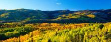 Steamboat Springs Fall Scenic Drives