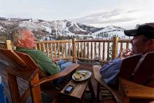 Steamboat Springs Corporate Retreats