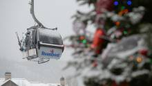 Holidays in Steamboat Springs