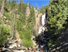 fish creek falls | Moving Mountains