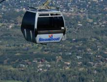 Steamboat New Gondola | Moving Mountains