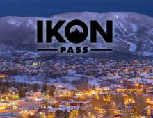 Ikon Pass Teaser | Moving Mountains