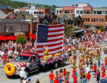 July 4th in Steamboat | Moving Mountains