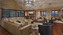 Flat Top Peaks Penthouse at one steamboat place