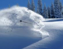 Steamboat Powder | Moving Mountains
