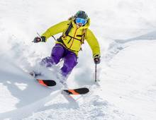 safe smart fun skiing