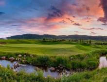 Steamboat Springs Golf