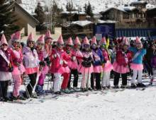 vail spring events