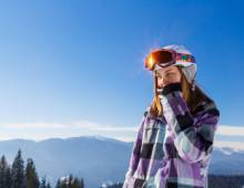 what to wear on ski vacation