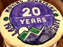 Celebrating 20 Years of Moving Mountains