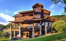 steamboat luxury income property