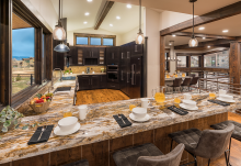 Paso Fino Lodge, Luxury Mountain Vacation Home in Steamboat Springs, Colorado