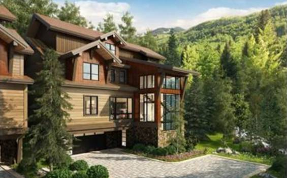 Peregrine Villas | Moving Mountains Beaver Creek