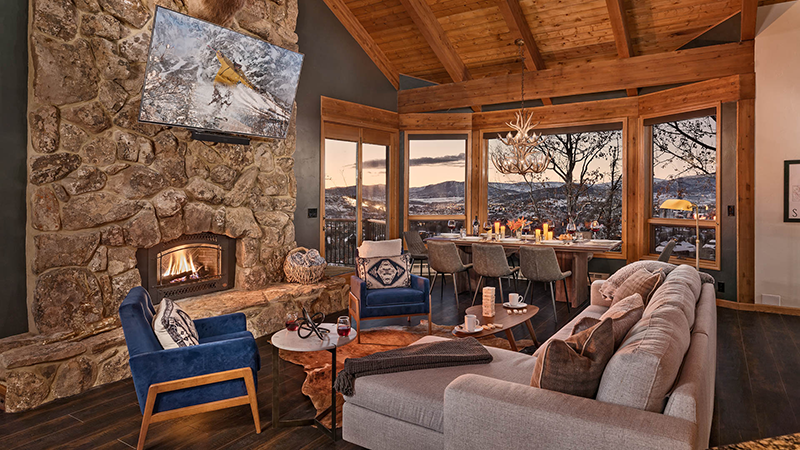 Glacier Lodge - West, Pet-Friendly Steamboat Springs Vacation Home