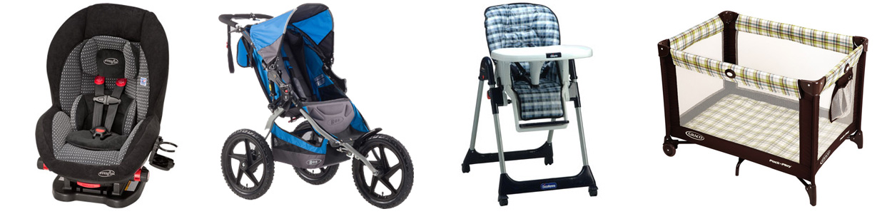 baby-equipment