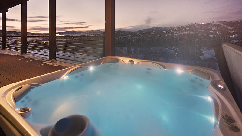 Blackstone Lodge, Steamboat Springs Luxury Mountain Home Rental