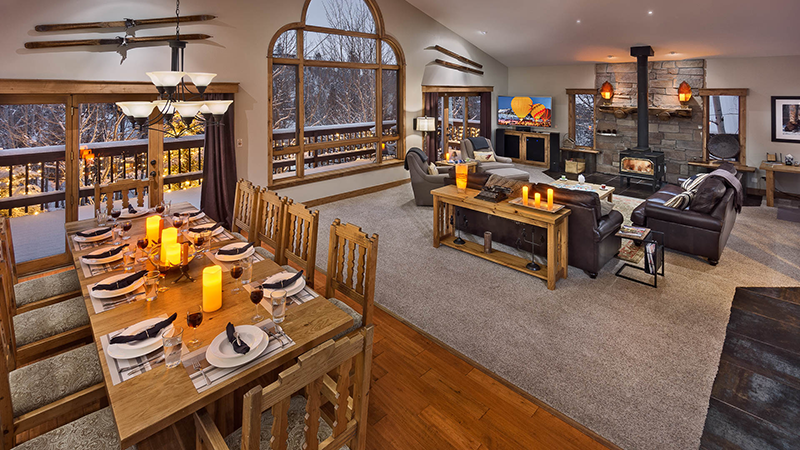 Creekside Chalet, Pet-Friendly Vacation Home in Steamboat Springs