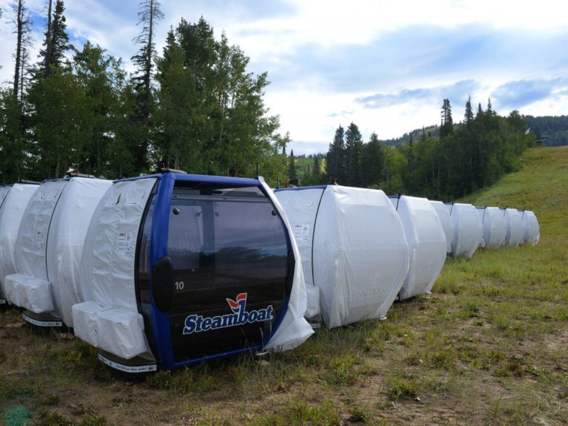steamboat gondola update