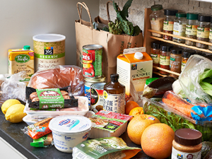 Grocery Shopping Services in Steamboat Springs