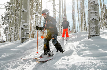 Beaver Creek Resort, Kids Skiing