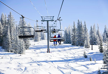 Vail Resort, Chairlift