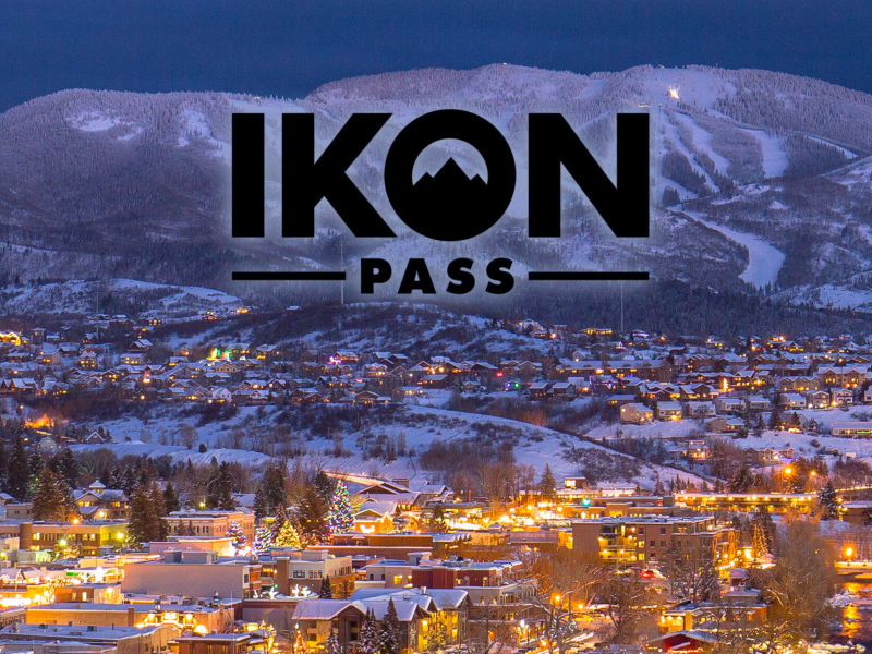 Ikon Pass | Moving Mountains