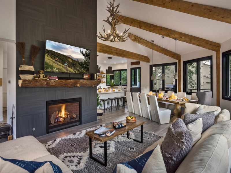 chalet invernes in vail
