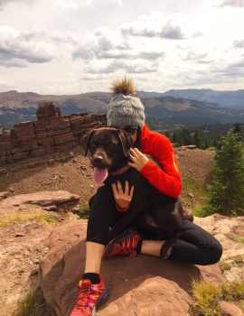 Julia and Marlo | Moving Mountains Vail
