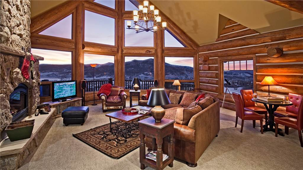 lookout lodge steamboat