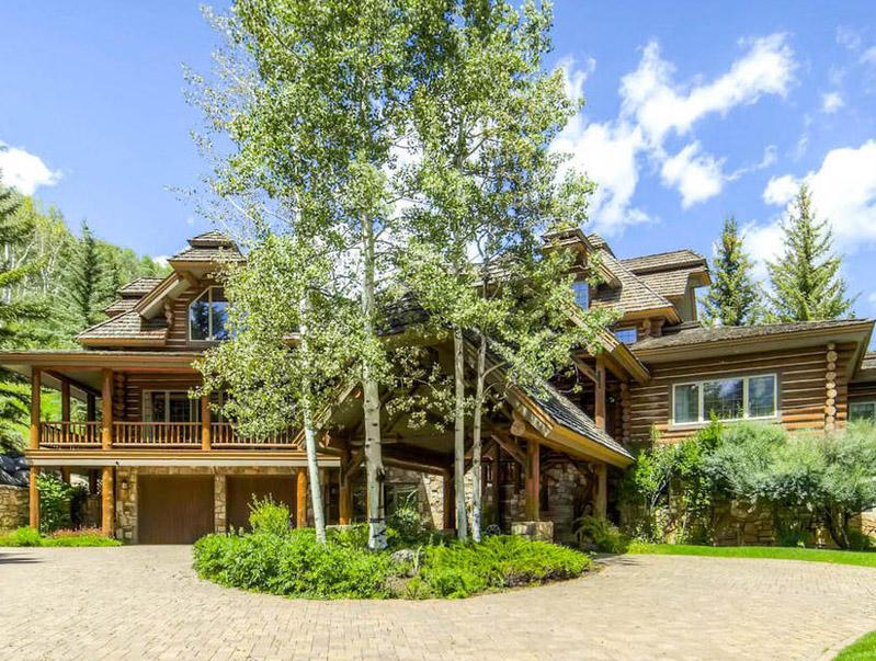 Pioneer Lodge - Beaver Creek