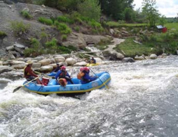 Raft the Yampa | Moving Mountains