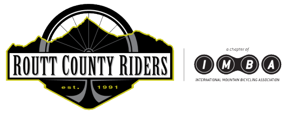 Routt County Riders : Moving Mountains